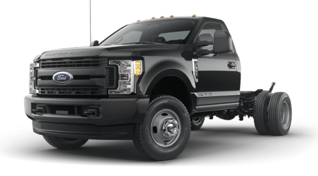 New 2019 Ford F-350 Super Duty XL 4x4 XL  Regular Cab 145 in. WB DRW Chassis for sale near Boston, MA at Muzi Ford